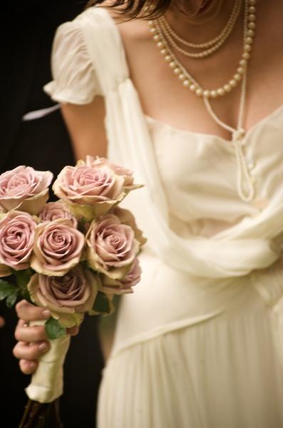 ramos con rosas – las bodas de marta